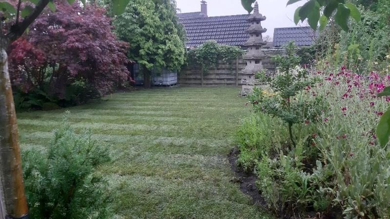 Klantervaring van Klaas terpstra uit Winschoten