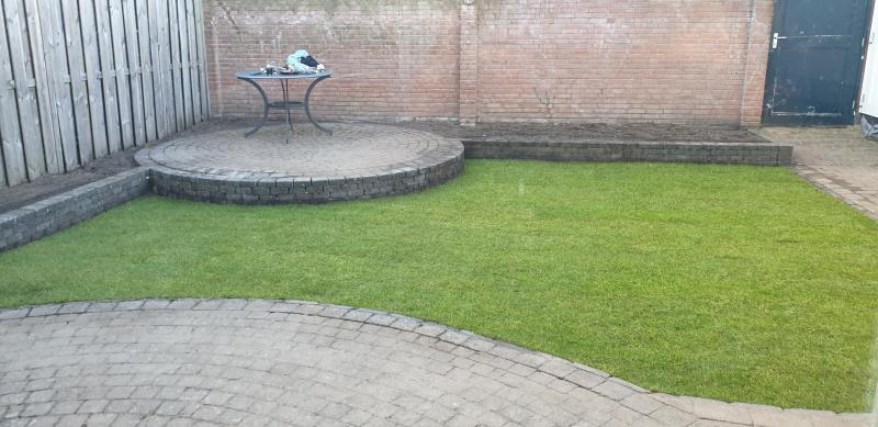 Klantervaring van W. s uit Harderwijk.